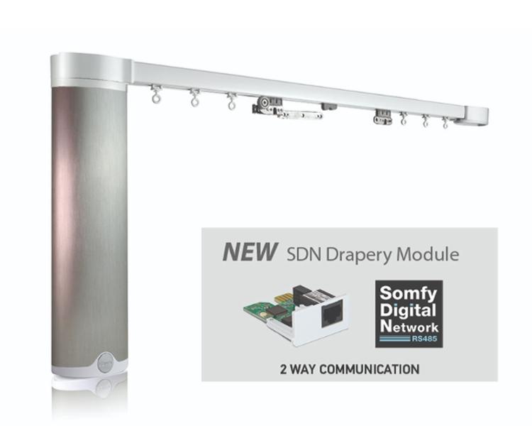 Somfy CD 8000 Pro 707354 contrôle pour stores//d/' auvent uvm