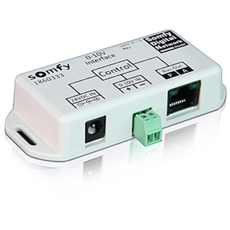 SDN 0-10V Interface
