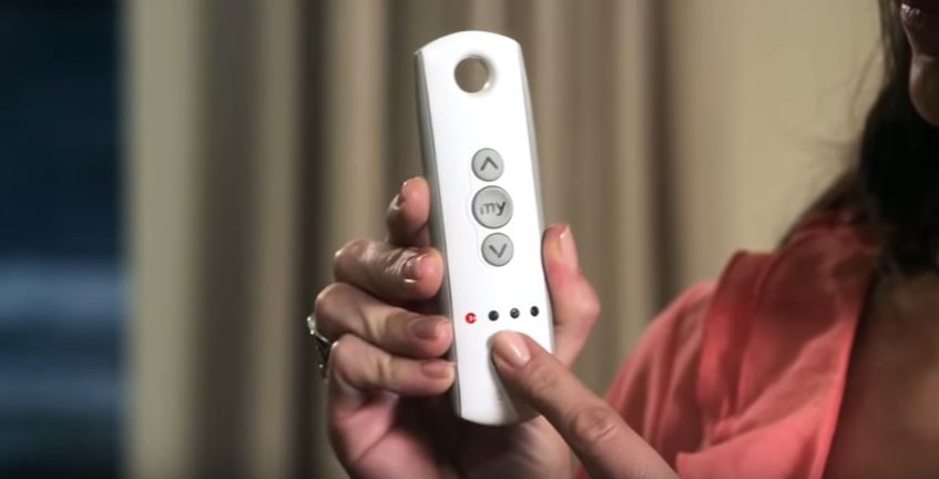 How to Add New Remotes to Control Your Motorized Window