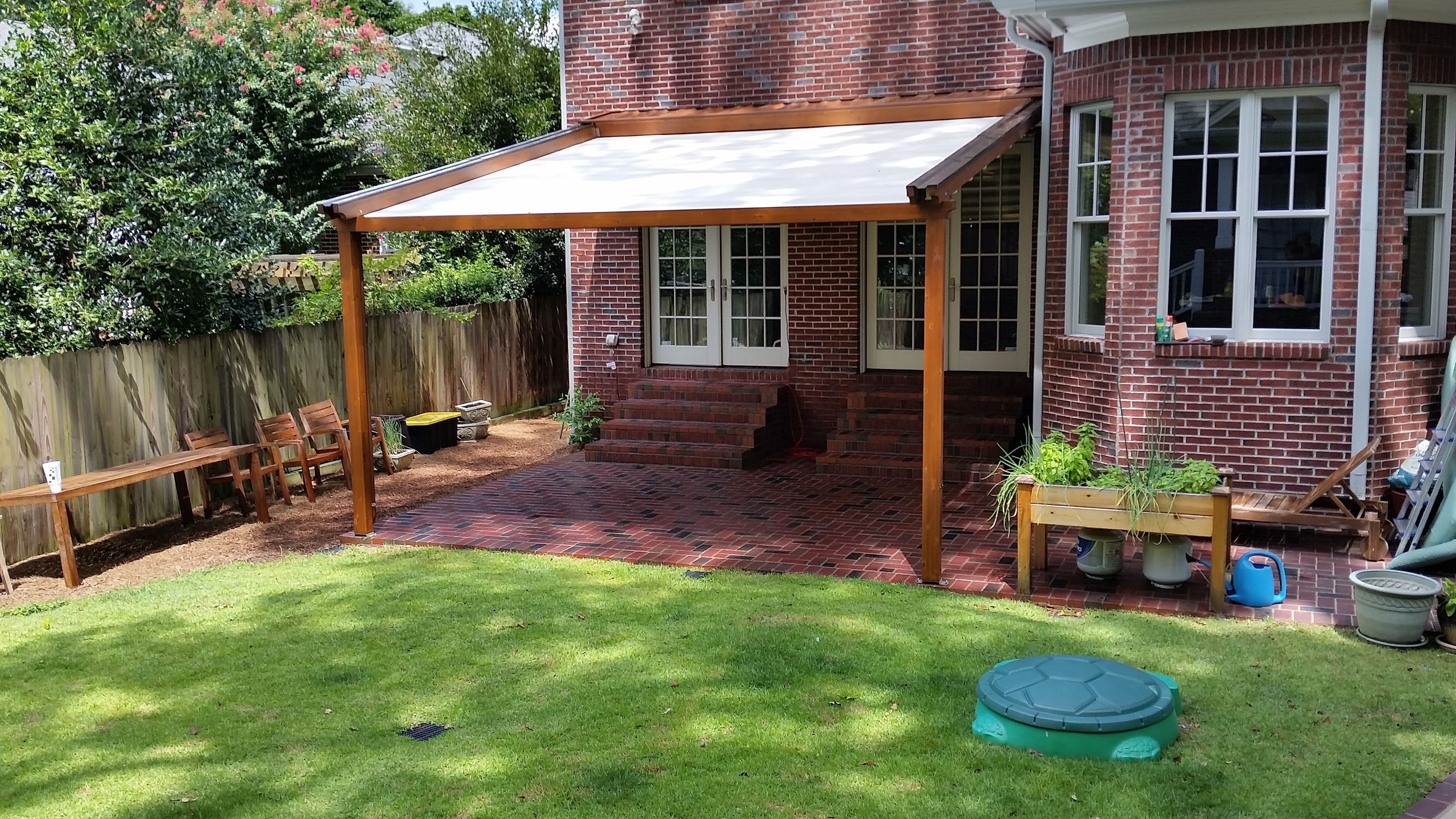 awning evans for retractable awnings patio motor co