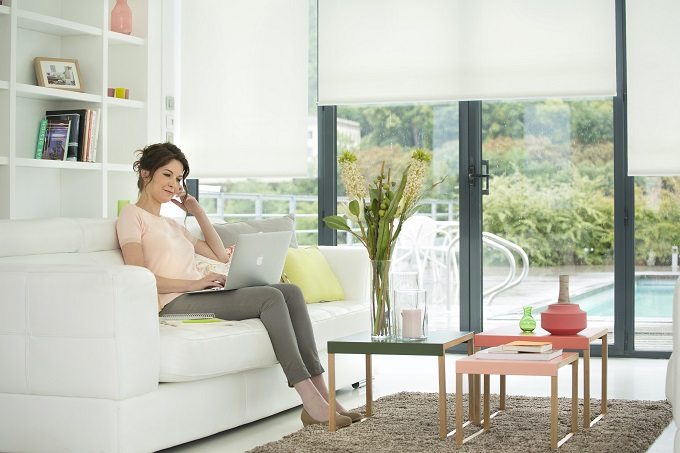 Exceptionnel How Much Do Motorized Blinds Cost?