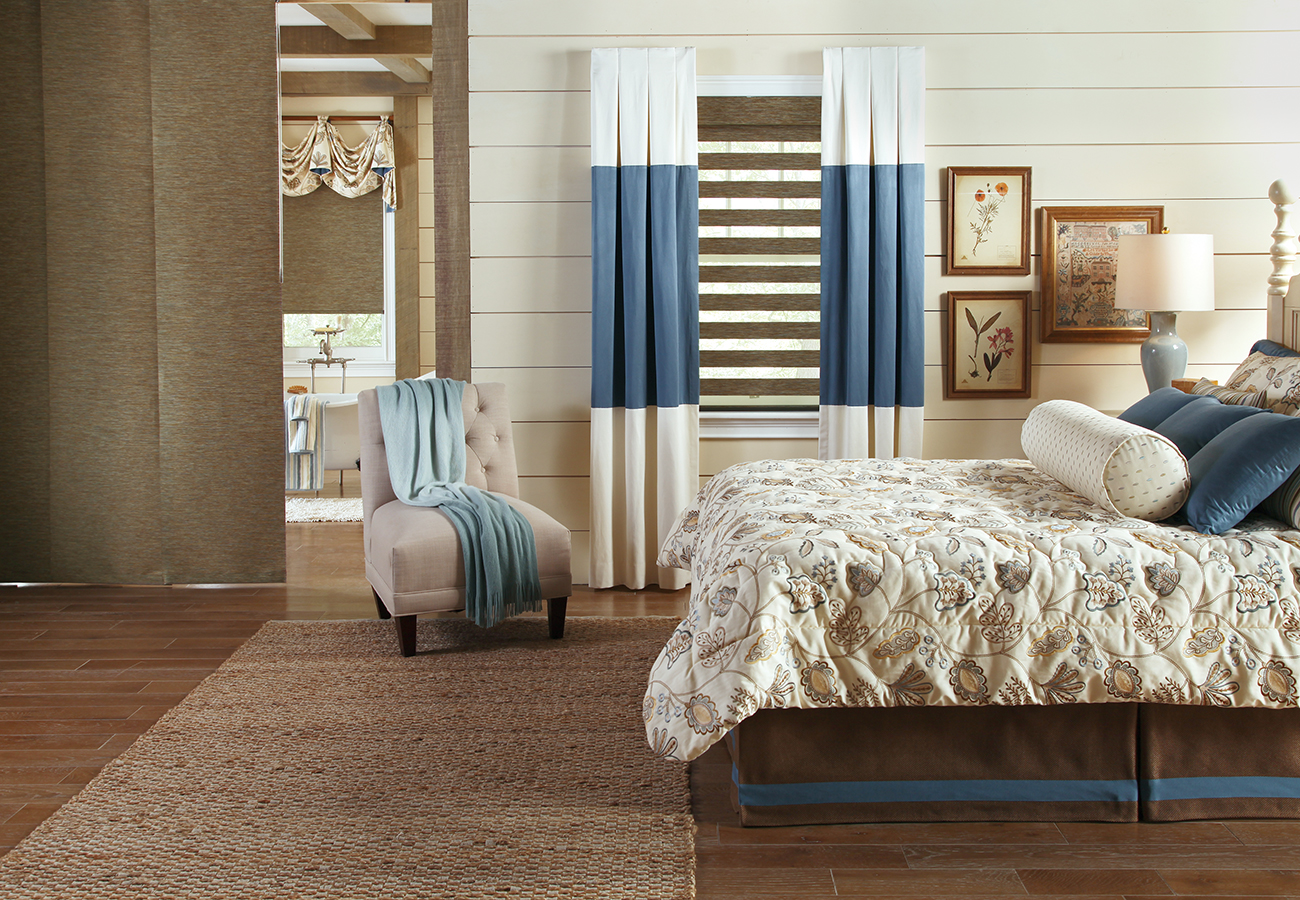 Lafayette Interior Fashions Is Committed To Meeting Their Dealersu0027 Business  Needs, And This Means Staying Ahead Of The Trends, Such As Motorization.