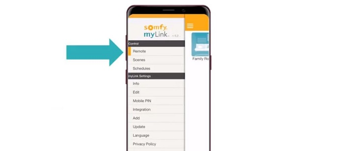 myLink™ App Overview & Basic Navigation