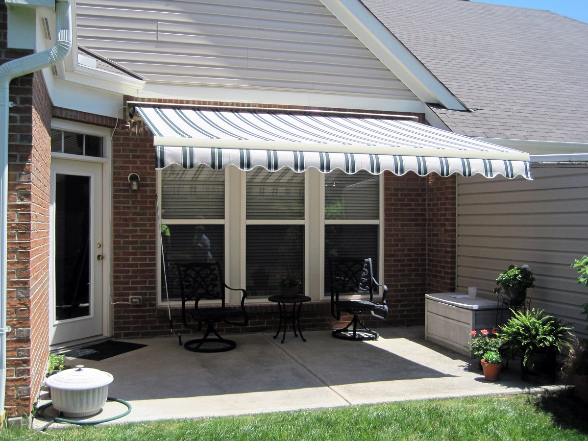 However In The Early 2000u0027s, The Company Discontinued Furniture Sales To  Focus On Being The Industry Leader In Awning Design.