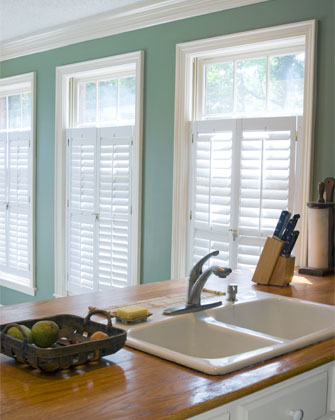 Cafe Shutters Are Designed To Prevent These Types Of Mishaps By Covering  The Lower Half Of A Window, Typically At ...