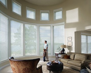 Explore The Convenience Of Automatic Motorized Blinds
