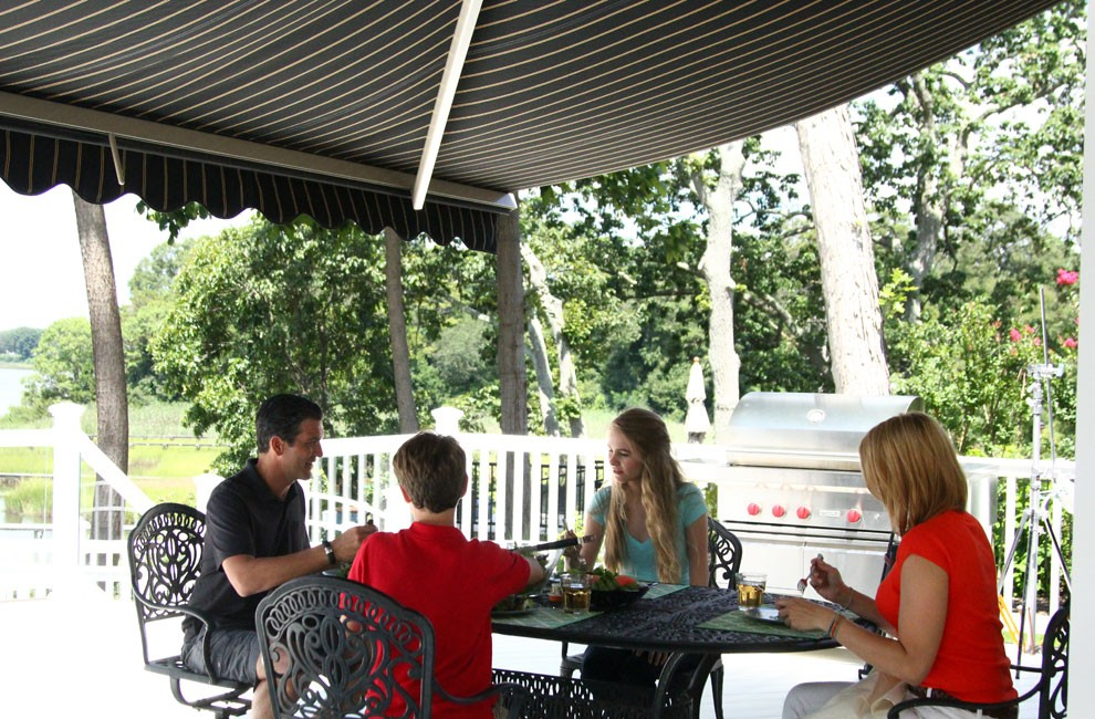 Motorize your Retractable Awning and Automate your Home ...