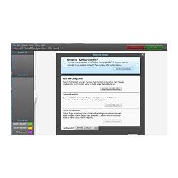animeoIP Visual Configuration