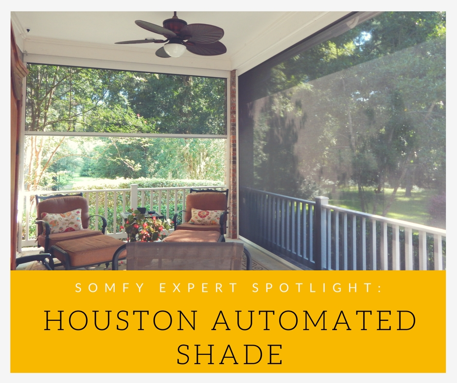 Automated Shade Houston Choice Image Diagram Writing
