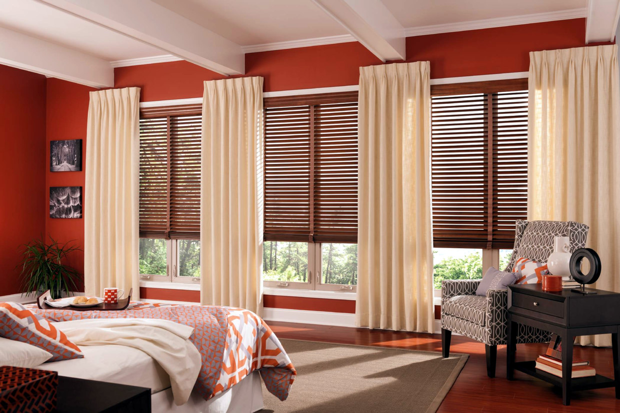 inside bali wood youtube to blinds cornices outside watch measure how