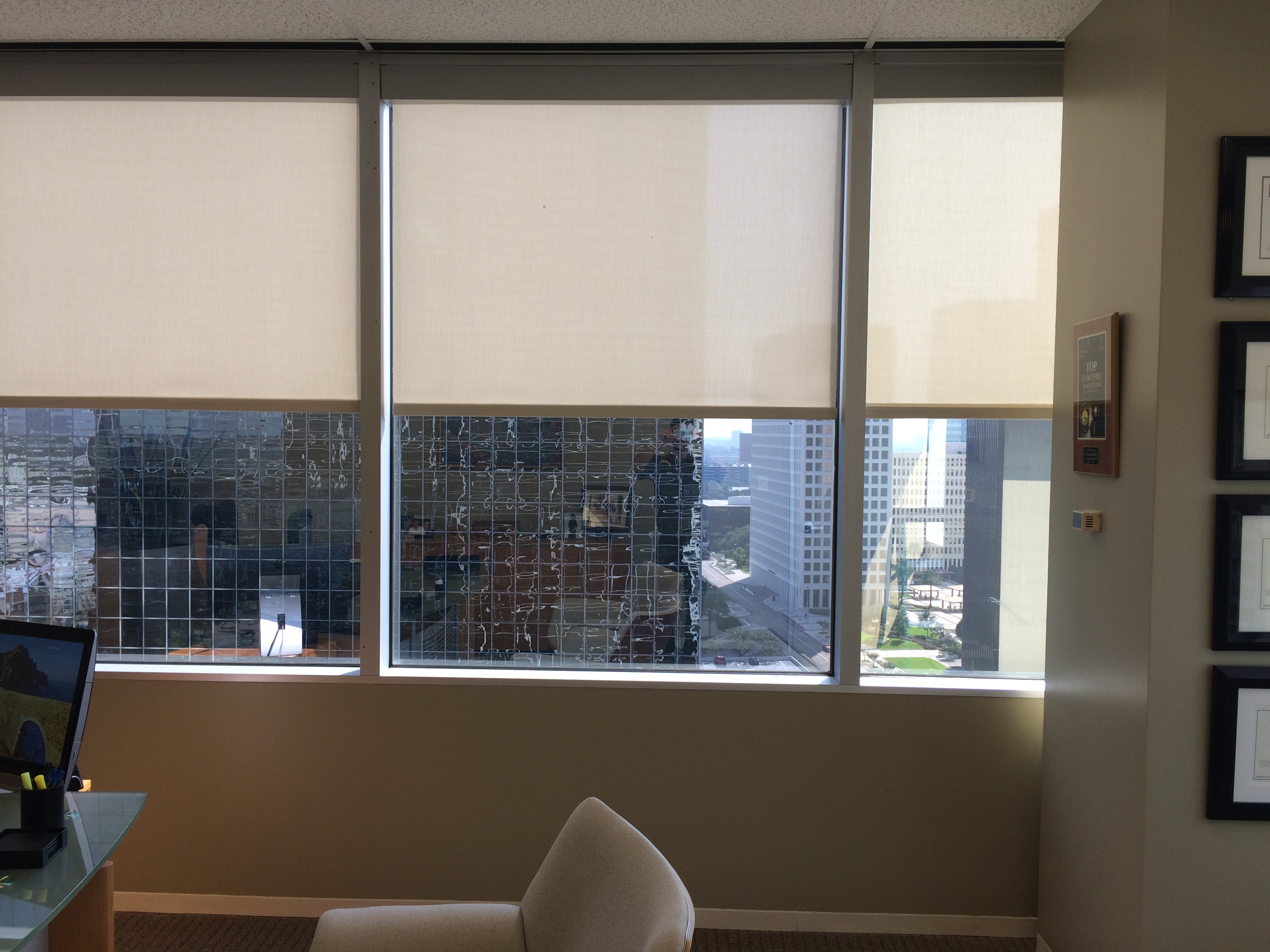 Expert Spotlight Houston Automated Shade