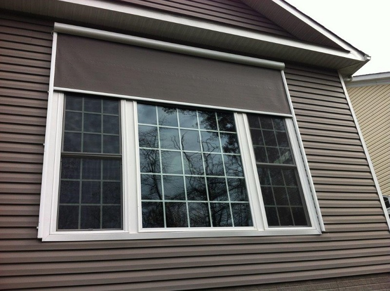 How Much Do Motorized Patio Screens Cost Crunchymustard