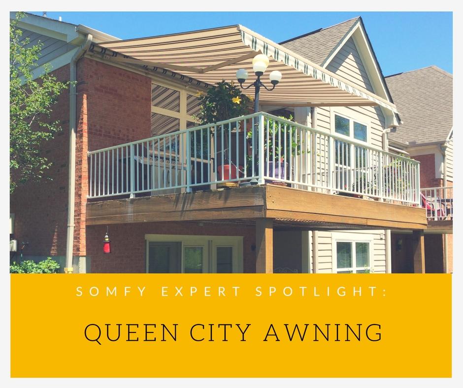 Expert Spotlight: Queen City Awning