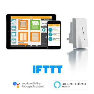 myLink for Smartphones and Tablets | Somfy
