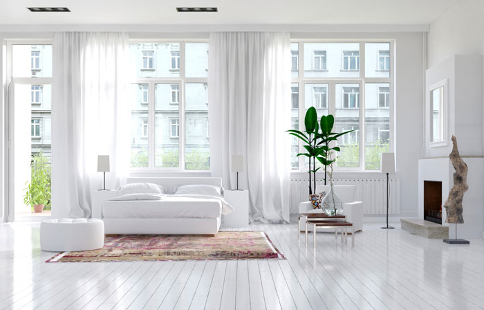 Which Types Of Window Treatments Work With Motorization
